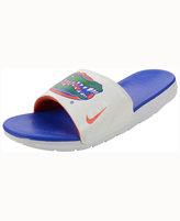 Nike Florida Gators Benassi Solarsoft Slides