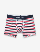 Tommy John Cool Cotton Bold Trunk