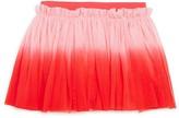Splendid Girls' Dip Dye Tulle Skirt - Little Kid