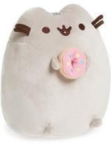 Gund Pusheen Donut Stuffed Animal
