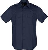 5.11 Tactical Men's TDU Short Sleeve A Class Shirt Tall