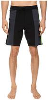 Yohji Yamamoto Basic Bermuda Shorts