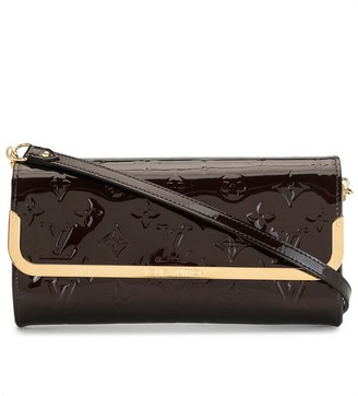 Louis Vuitton 2011 pre-owned Vernis Rossmore MM clutch