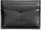 Brooks Brothers Saffiano Leather Card Case