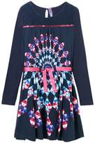 Desigual Big Girls' Dress Adis