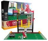 NCAA OYO Sports Endzone Set