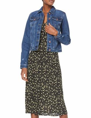 New Look Tall Women's Ta Li Denim Jacket