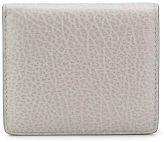 Maison Margiela Stitch Detail Wallet