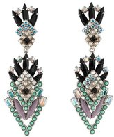 Elizabeth Cole Arabella Drop Earrings