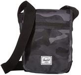 Herschel Lane Small (Black) Messenger Bags