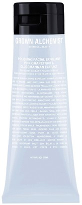 GROWN ALCHEMIST 75ml Polishing Facial Exfoliant