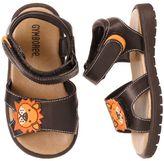 Gymboree Lion Sandal