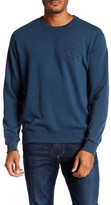 RVCA Pepper Crew Neck Sweatshirt