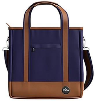 mima Zigi Changing Bag Midnight Blue