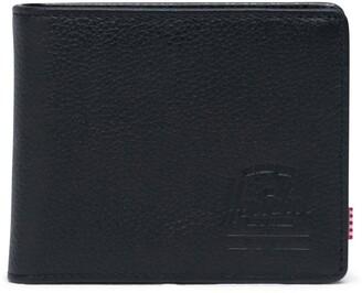 Herschel Hank RFID Leather Wallet