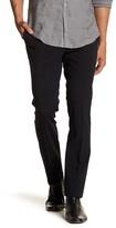 John Varvatos Collection Straight Leg Slim Fit Pant