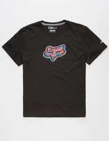 Fox Qualifier Boys T-Shirt