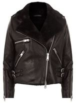 AllSaints Higgens Biker Jacket