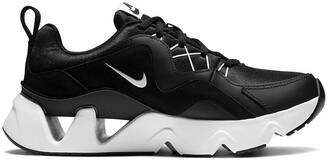 Nike Ryz 365 Leather Trainers