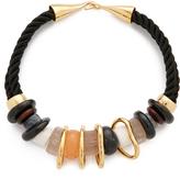 Lizzie Fortunato Treasure Necklace II