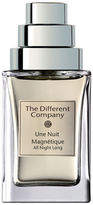 The Different Company Une Nuit Magnetique - All Night Long Fragrance (3 OZ)