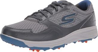 Skechers Men's Torque Sport Fairway Relaxed Fit Spiked Golf Shoe