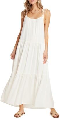 Willow Karina Boho Maxi Dress