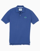 Southern Tide Florida Gators Pique Polo Shirt