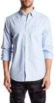 Joe Fresh Oxford Regular Fit Shirt