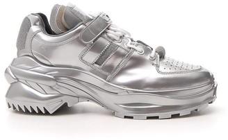 Maison Margiela Chunky Retro Fit Sneakers