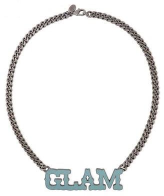 Red(V) Necklace