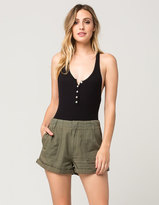 Volcom Dittybopper Womens Shorts