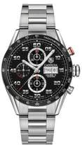 Tag Heuer Stainless Steel Tachymeter Scale Chronograph, CV2A1RBA0799