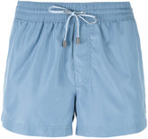 Dolce & Gabbana drawstring swim shorts - men - Polyester - 6