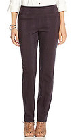 Westbound the PARK AVE fit Slim Leg Pant