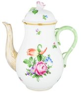 Herend Printemps Coffee Pot