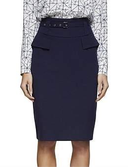 Oxford Jamie Ponti Skirt