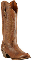 Ariat Women's Dusty Diamond Cowgirl Boot