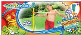 Little Kids Soak 'n Splash Water Limbo Sprinkler