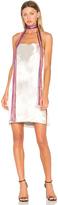 Missoni Skinny Knit Tie Scarf