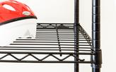 Container Store InterMetro® Baker's Rack White