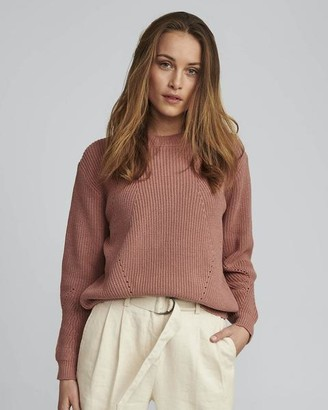 Nümph Nucia Knitted Pullover - XS