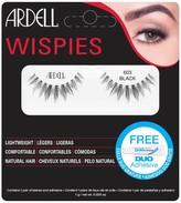 Ardell Wispies Cluster False Eyelashes - 603 Black