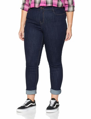 Simply Be Women's Everyday Slim Leg Jeans