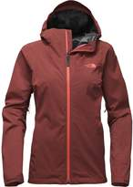 The North Face Thermoball Hooded Triclimate Jacket - Women's