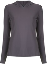 Thumbnail for your product : Lygia & Nanny Fig Skin sweatshirt