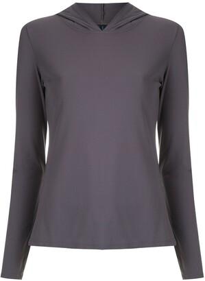 Lygia & Nanny Fig Skin sweatshirt