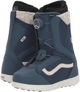 Vans Encore '17 Women's Cold Weather Boots