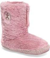 Bedroom Athletics 'Marilyn' Faux Fur Slipper Boot (Women)