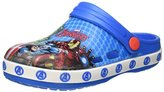 Marvel Boys' S17158laz Shoes with Strap blue Size: